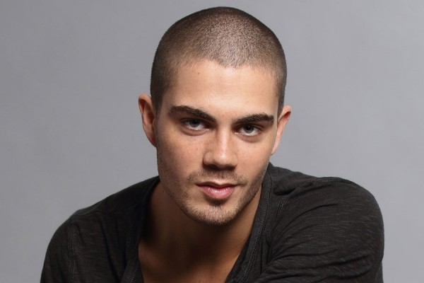 The Wanted's Frontman Max George Reveals Solo Project With Flo Rida
