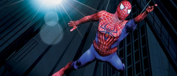 Broadway's Spider-Man: Turn Off the Dark Set To Close In January