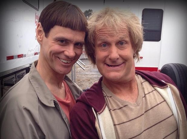 Dumb And Dumber Sequel To Be Released November 2014