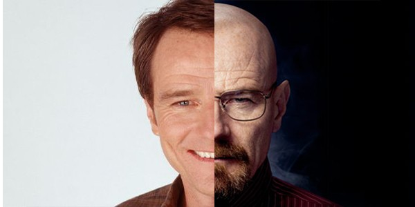 An Alternate Breaking Bad Ending Pairing Bryan Cranston's Most Famous Roles Has Been Revealed