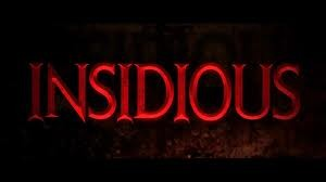 Focus Features Announce Third Part in Insidious Series