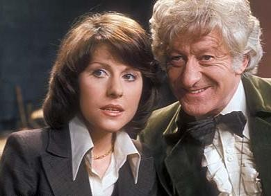 Sarah Jane Smith: A Queen Among Companions