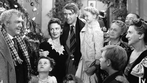 A Sequel To Holiday Classic It's A Wonderful Life Is In The Works