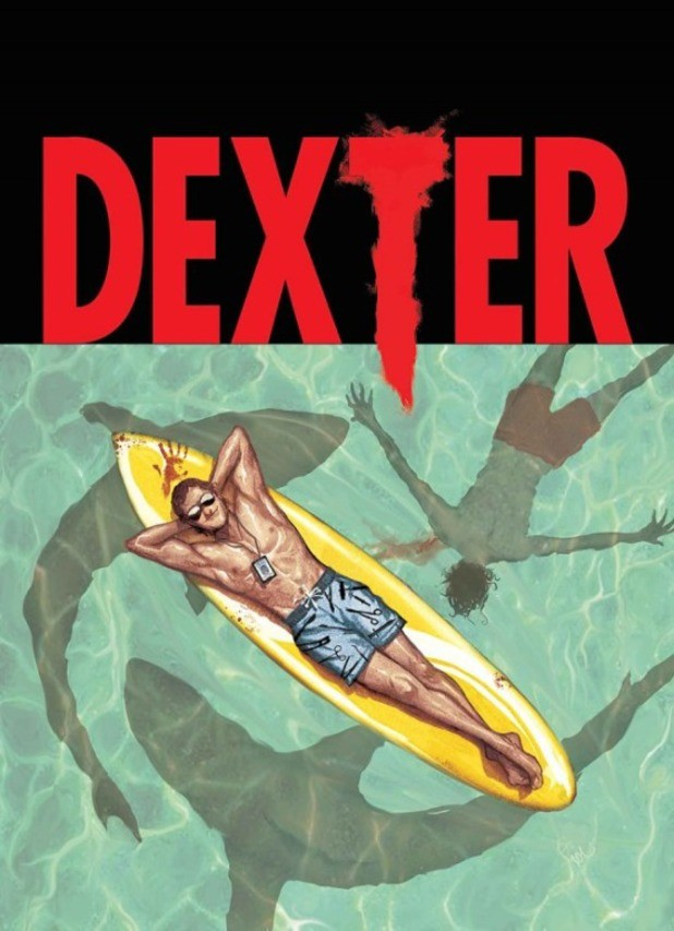 Dexter Morgan Lives On And Heads Down Under In New Comic From Marvel