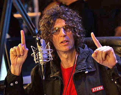 Howard Stern Set to Return to Americas Got Talent