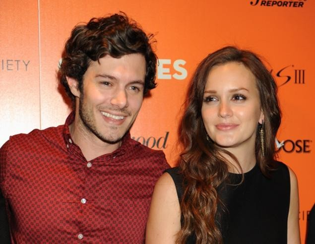 BREAKING: Former Gossip Girl Leighton Meester And O.C Star Adam Brody Set To Wed