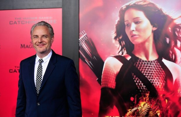 Catching Fire Director Talks About Challenges Stepping Into An Already Established Universe