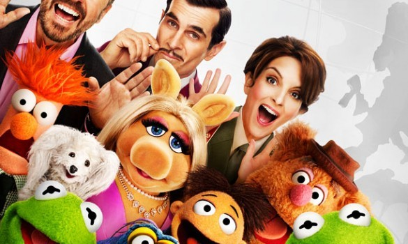 Muppets Most Wanted Gets A Brand New Trailer