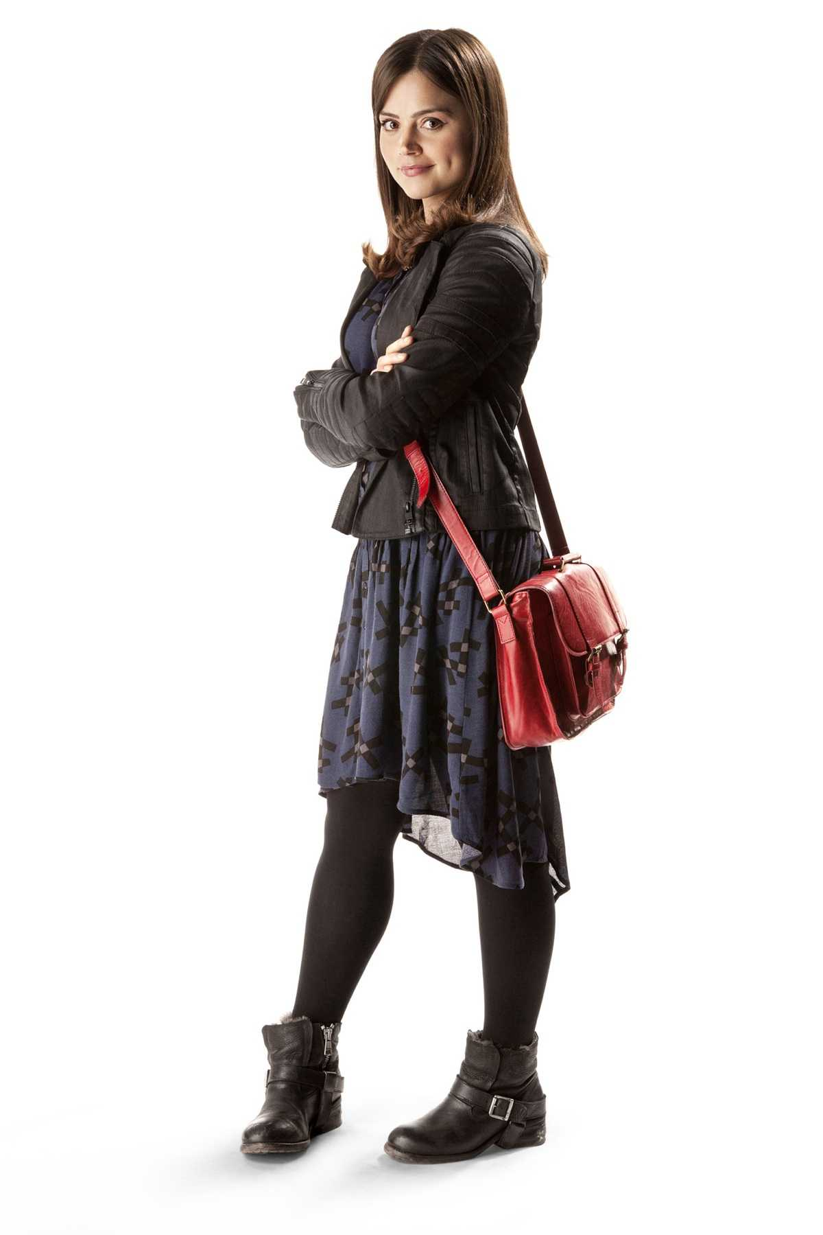 Clara Oswin Oswald: The Impossible Girl