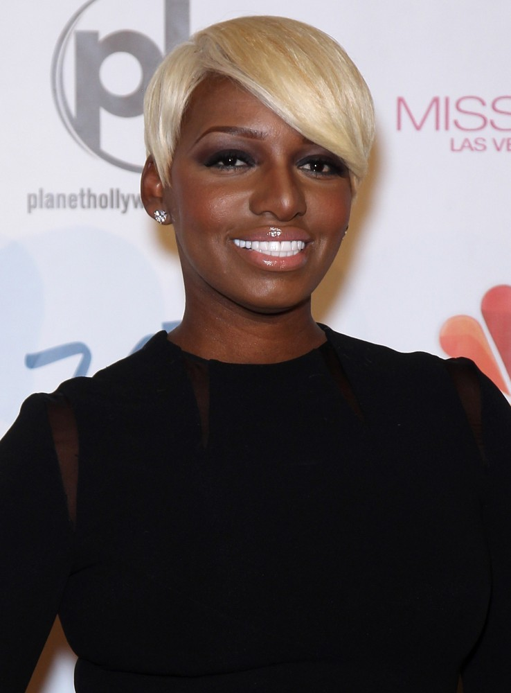 NeNe Leakes Suffers Health Scare, Hospitalized Due To Blood Clots In Her Lung