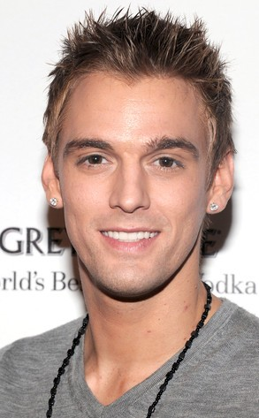Gone For Broke: Aaron Carter Files For Bankruptcy