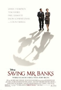 A Spoon Full Of Sugar Helps The Medicine Go Down: New Clip Released For Saving Mr. Banks
