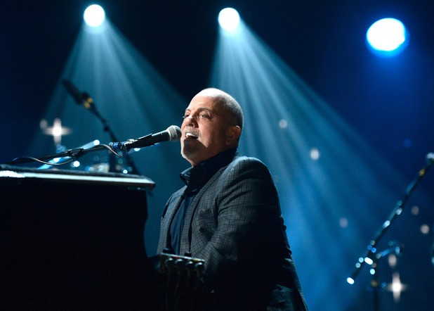Billy Joel Is Heading Back To Madison Square Garden For Four Nights Only
