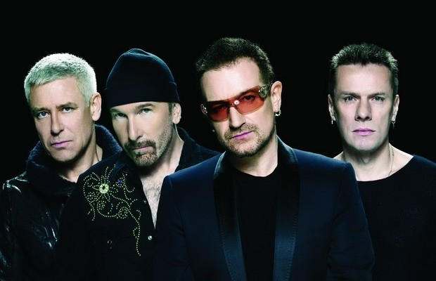 U2 Shows Us What