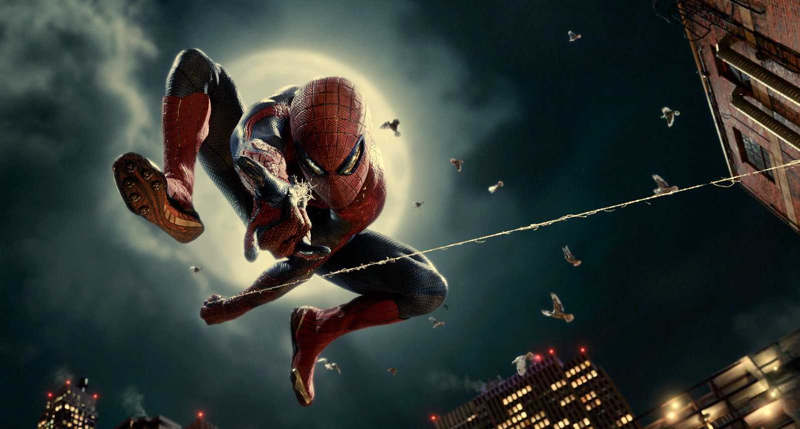 The Amazing Spider-Man To Get Spin-Off Series