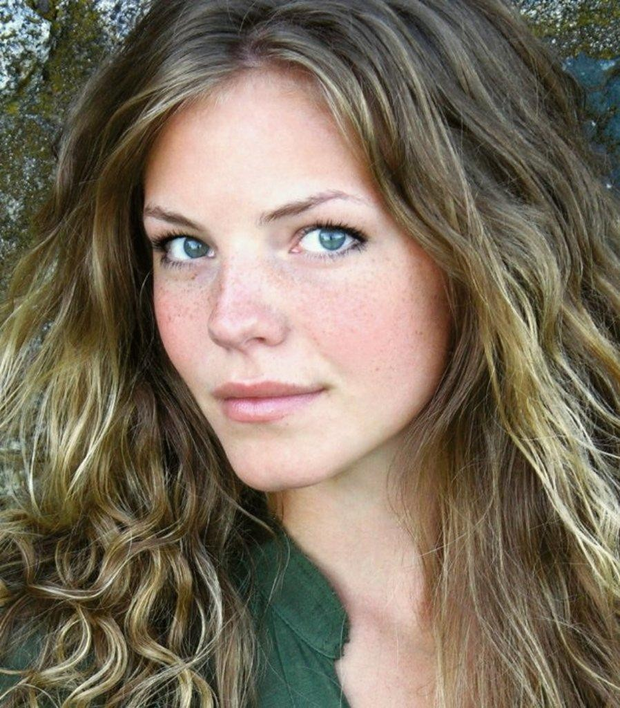 Eloise Mumford Signs On To Play Ana Steele's Best Friend In Fifty Shades Of Grey