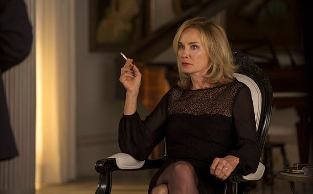 Jessica Lange To Bid Farewell To American Horror Story After Season 4