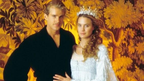 As You Wish: Princess Bride Star To Pen Memoir