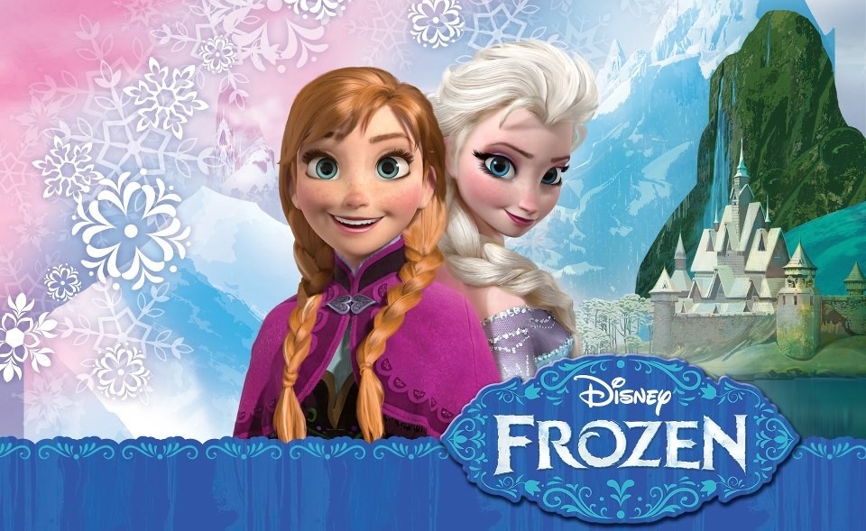 A Dive Into Disney's Frozen's Magical World Of Arendelle