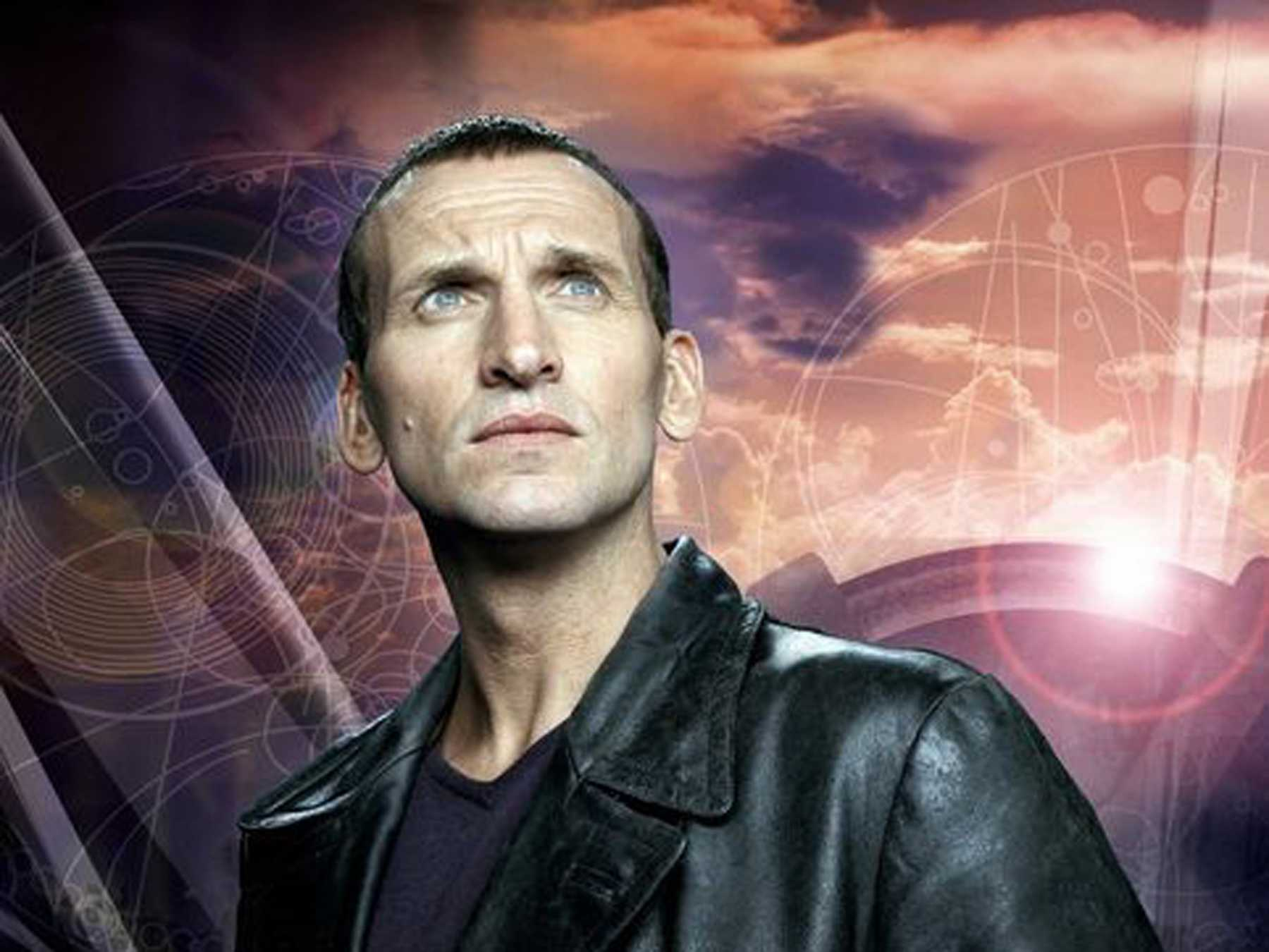 Steven Moffat Says Christopher Eccleston Absence Is No Surprise