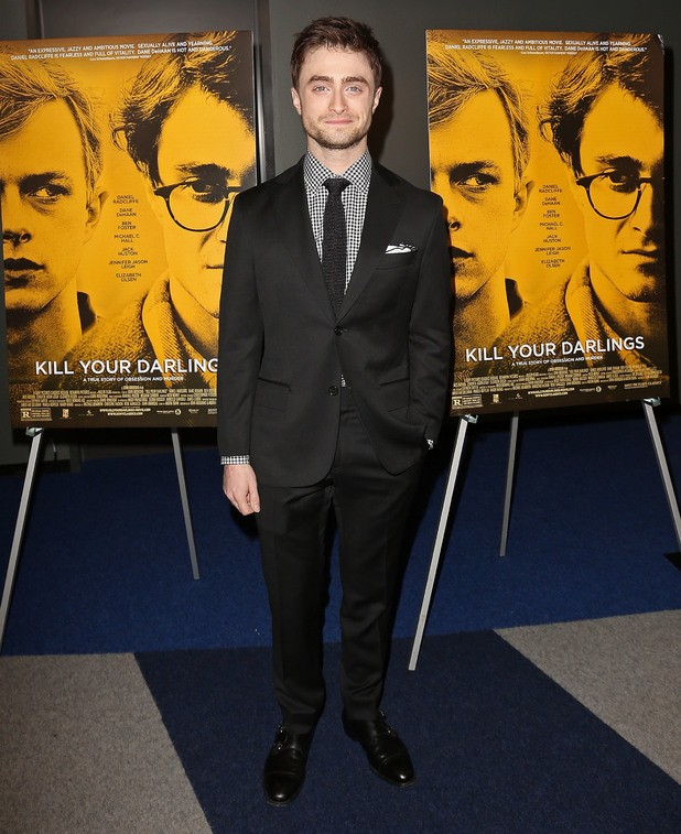 Daniel Radcliffe Hopes That He