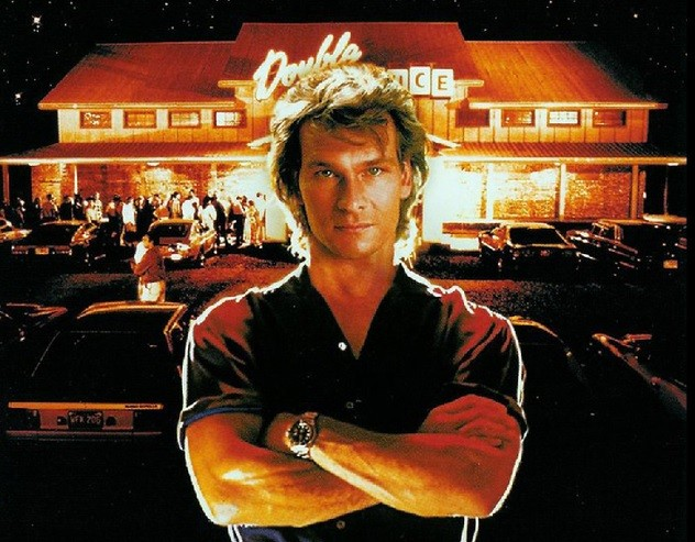 MGM Set To Remake The Patrick Swayze Classic Road House