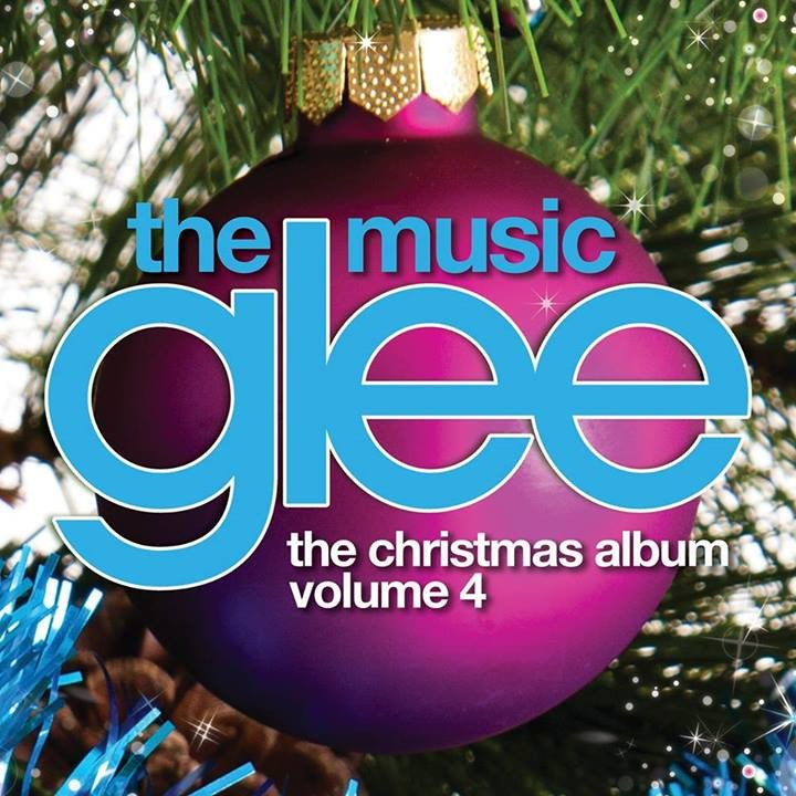 Here Comes Some Holiday Cheer: Glee's Christmas Album Gets A Release Date
