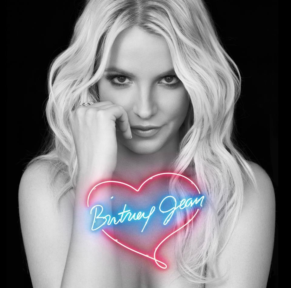 Britney Jean Now Available To Stream For Free On iTunes First Play