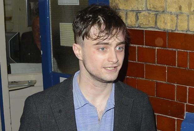 Daniel Radcliffe Considered Quitting Harry Potter After Prisoner Of Azkaban