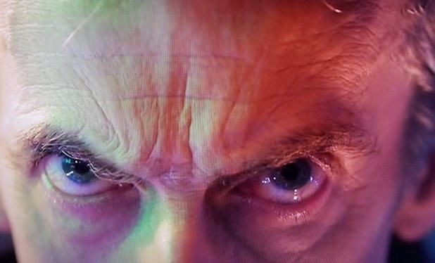 Steven Moffat Reveals More On What Type Of Doctor Peter Capaldi Will Be