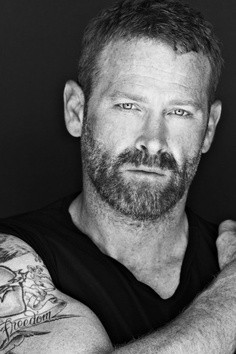 Max Martini Set To Play The Role Of Christian Grey's Bodyguard In 50 Shades Of Grey