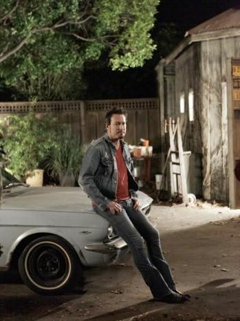 John Corbett Is Returning To NBC's Parenthood
