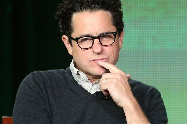 Why Is JJ Abrams Nervous About London Being The Location For Star Wars?