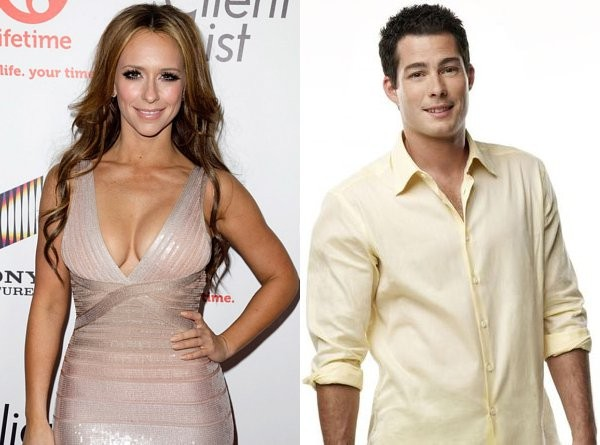 Jennifer Love Hewitt And Brian Hallisay Welcome Baby Girl Following Secret Wedding