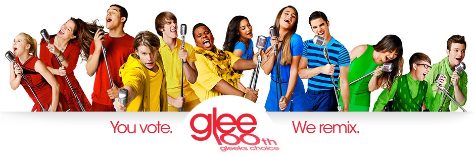 Fox Announces Gleeks Choice: Vote For Your Favorite Performance To Be Remixed For The 100th Episode