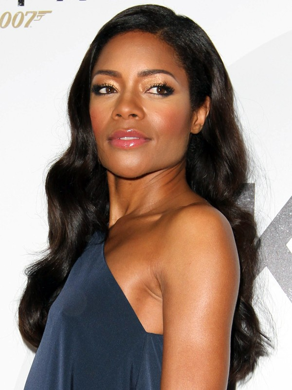 Naomie Harris Relieved Sam Mendes Is Back As Director