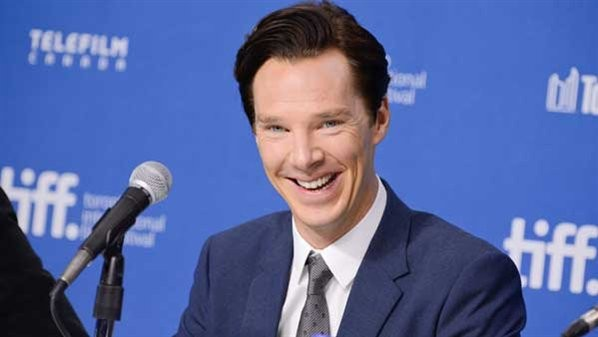 Benedict Cumberbatch Would Love To Jump Into Some Comedy
