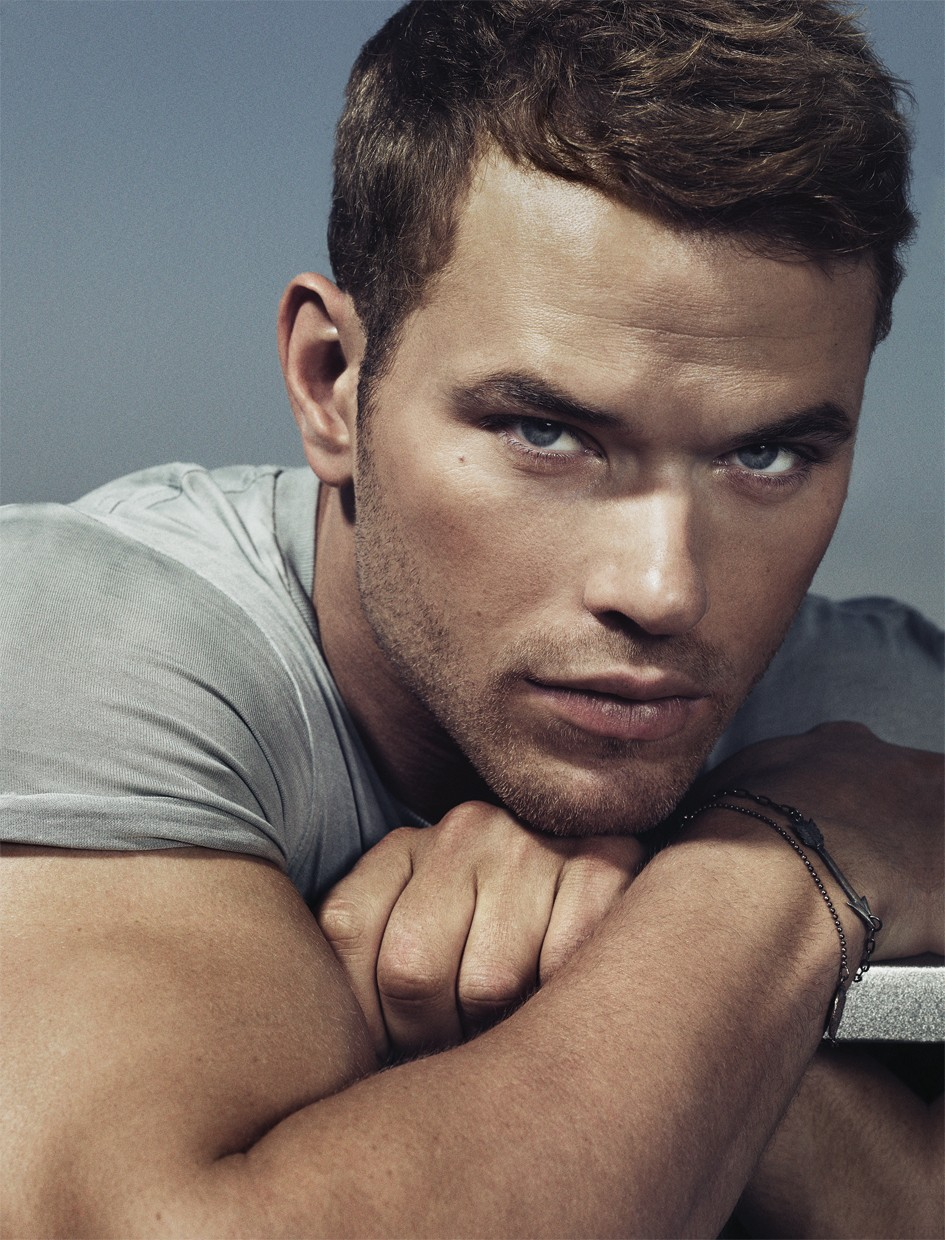 Kellan Lutz Turned Down Edward Cullen Role in Twilight