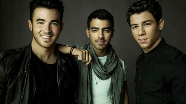 Jonas Brothers Release Farewell EP Following Split
