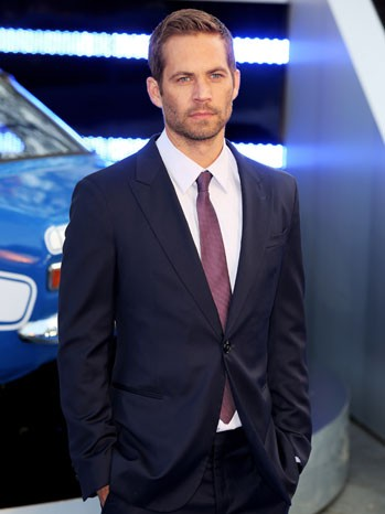 Fast And Furious Actor Paul Walker Dies At Age 40