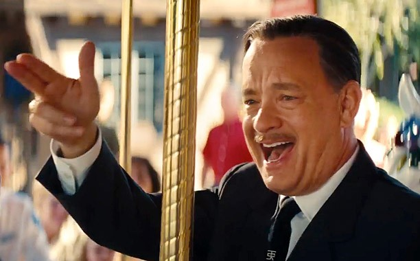 Tom Hanks Was Determined To Portray The Real Walt Disney In Saving Mr Banks