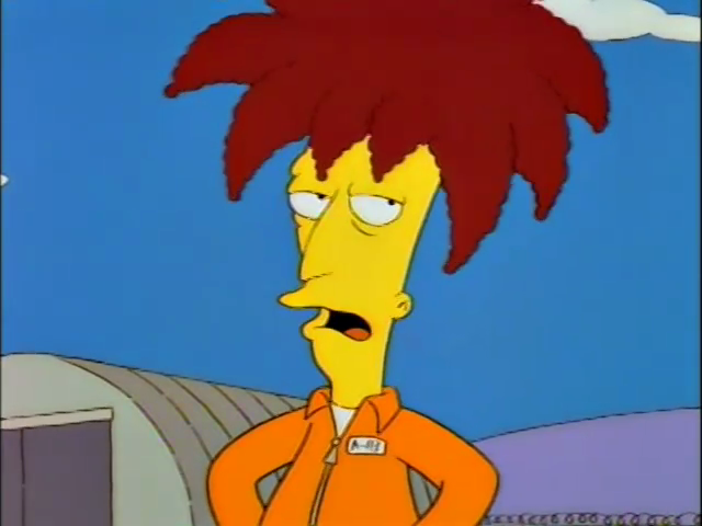 Kelsey Grammer Feels That Sideshow Bob Is Destined to Live Forever