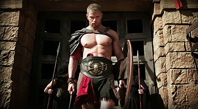 New Title And Trailer For Kellan Lutz's Hercules Film