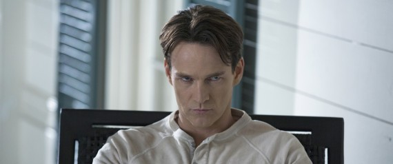 Stephen Moyer Talks True Blood's Final Season And Wanting To Have A Love Scene With Alex Skarsgard