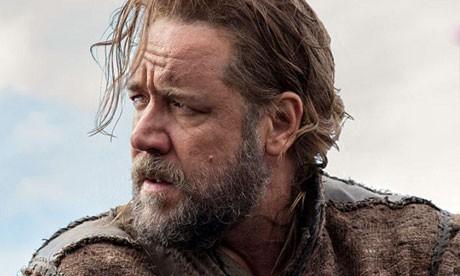 Darren Aronofsky's Biblical Epic Noah Get's New Trailer