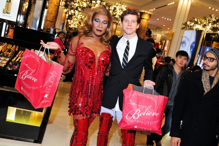 Kinky Boots Actors Respond To Macy's Thanksgiving Day Parade Homophobia Fashionably