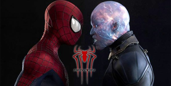 More Details Revealed For 2014's The Amazing Spider-Man 2