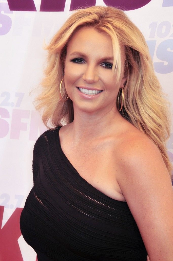 Britney Spears Discusses Vegas Tour and New Album
