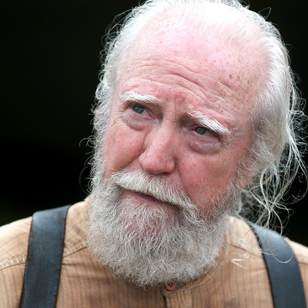 Walking Dead Veteran Laments Recent Plot Twist