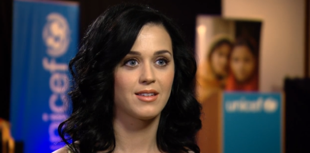 Katy Perry Shares More About The Trip That Changed Her Life